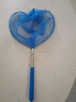 Popular new design Telescopic fishing net butterfly net,catching insect
