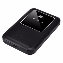 Multi Sim Card Micro USB 100Mbps 3G 4G Wireless LTE WiFi Router