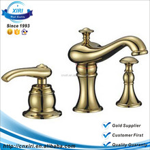 High quality 3-hole wash basin faucets MSLQ-26