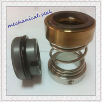 Single-spring mechanical seal for Water pump