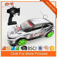 Crazy selling racing car 1 10 scale rc drift car toy for sale