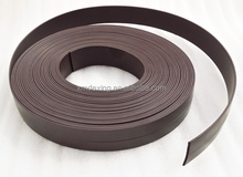 Flexible magnetic tape/strong shower door magnetic strip