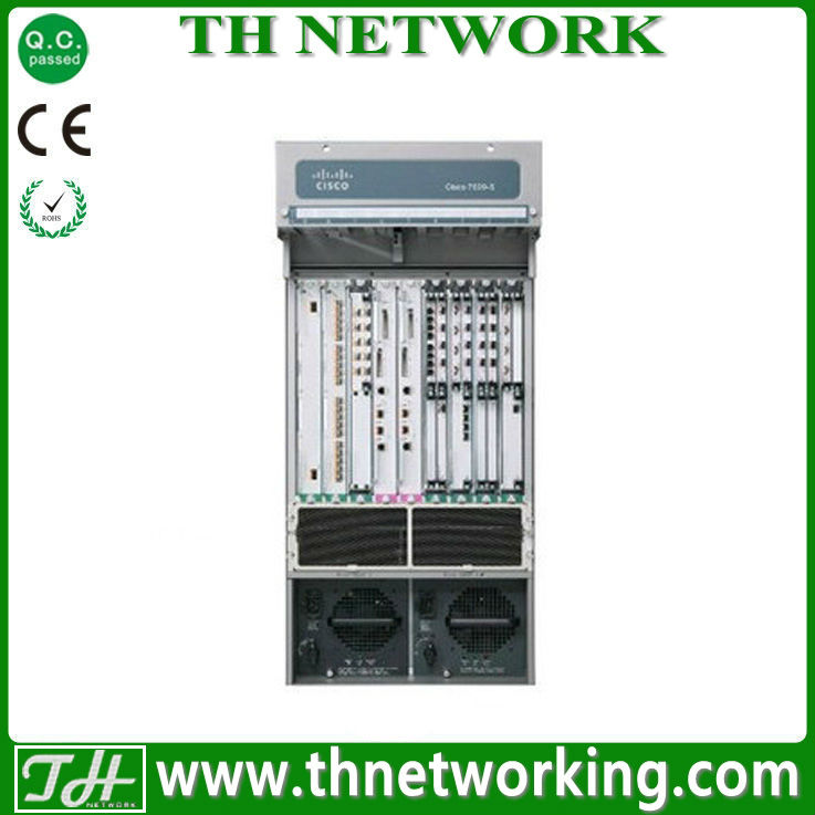 Genuine Cisco Catalyst 7600 Switch RSP720-3CXL-GE Cisco 7600 Route Switch Processor 720Gbps fabric,PFC3CXL, GE
