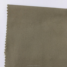 canvas flame resistant fabric fireproof fabric for workwear uniform fabric