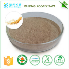 Hot selling Plant extract Antioxidant korea red ginseng extract