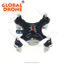 GLOBAL DRONE RC model 4CH 2.4Ghz Indoors Helicopter Type and Plastic Material micro drone