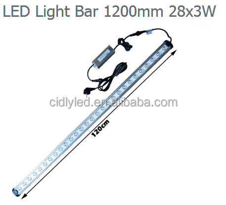 bar light bar buy 1200mm led grow bar light 4ft led grow bar light. Black Bedroom Furniture Sets. Home Design Ideas