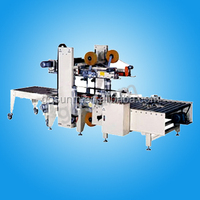 henan box sealing machine