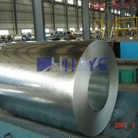 Core Silicon Lamination Galvanized Iron Steel