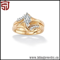 Attractive Updated Ring His And Hers Sets