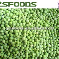 Chinese New Crop IQF Frozen Green