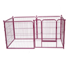 Wholesale durable cheap chain link dog kennels lowes dog house for large dogs