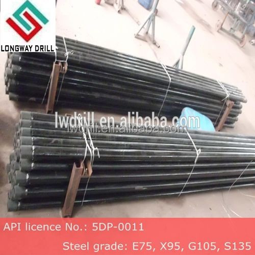 42mm geological drill pipe from Longway