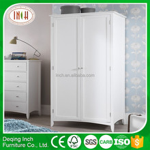 free shipping wood fully assembled wardrobes