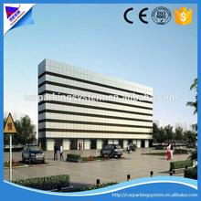 car park barrier systems automatic car pagking indicator slot automated parking garage