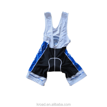 Men's bike cycling bibs shorts for MTB