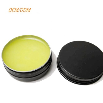 Organic Beard Wax Private Label  Beard Balm 30g,60g