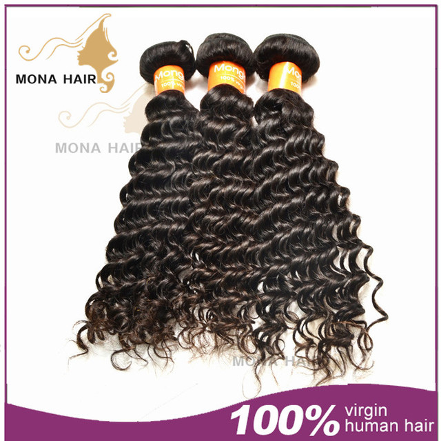 Offer free sample factory price wholesale 100% unprocessed human virgin hair oprah curl remy hair