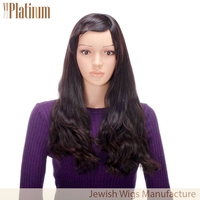 Wholesale Top Grade Lace Front Vivi Platinum Wigs