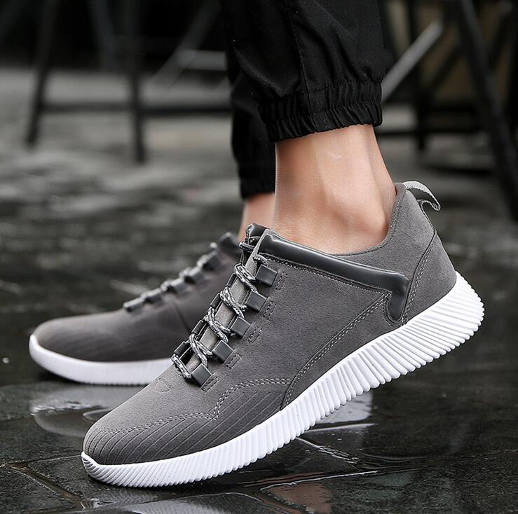 zm11712a Fashion casual shoes and sneakers men breathable sports shoes