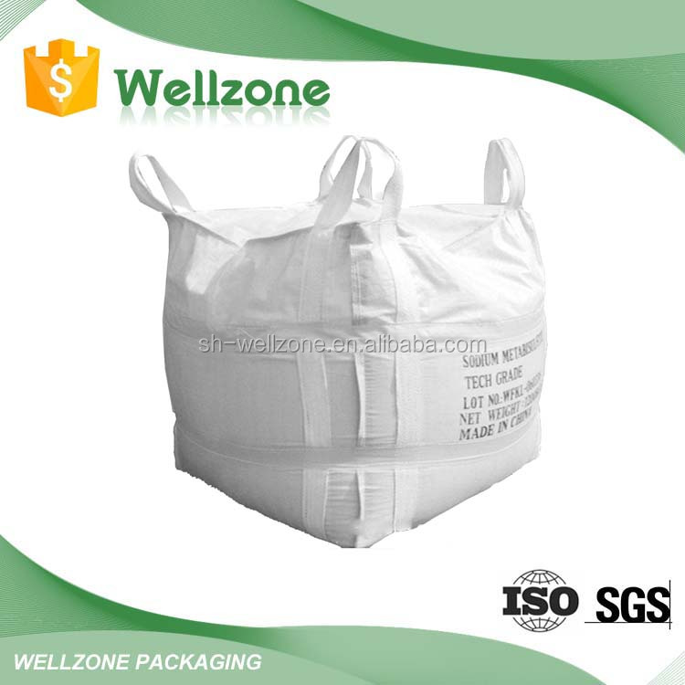 FIBC Big Bulk Bag
