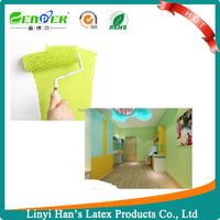 Han's Water-based Acrylic Emulsion Interior Wall Paint / Decorative Paint