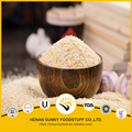 Dehydrated garlic minced professional garlic products supplier factory