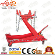 2 ton tl0704 air hydraulic transmission jack
