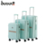 "BUBULE 3PCS 20"" 24"" 28"" Trolley Travel PP Carry-On Luggage"