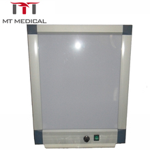 Dental x ray viewing box x-ray film viewer for dental x-ray unit