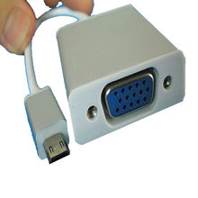 new products on china market mhl adapter, mhl to av converter,mhl to micro usb cable for computer
