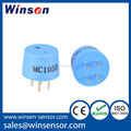 2016 most popular Winsensor combustible gas detector with catalytic combustion sensor