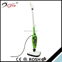2016 hot selling 1300W 1500W multifunction portable handheld home carpet 5 in 1 mop steam cleaner