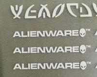 Embossed Silicone Print Heat Transfer on Fabric Raise Rubber Print