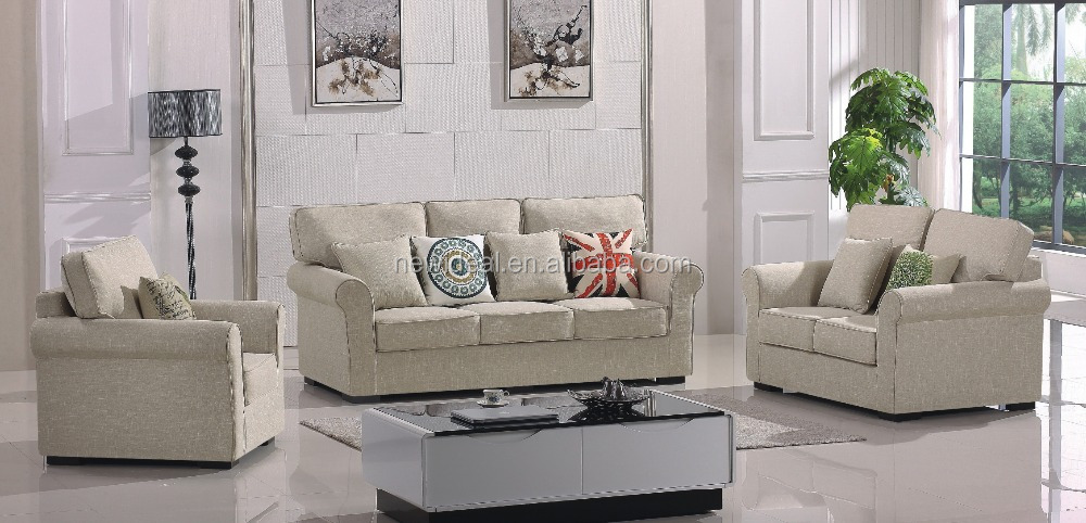 Modern simple sofa set designs and prices (NU2991-B)