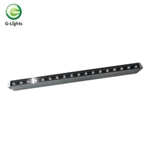 High power IP67 aluminum 36w building decoration LED outdoor wall washer light