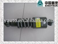 SINOTRUK(CNHTC) genuine HOWO PARTS-- rear Shock absorber(screwy spring)
