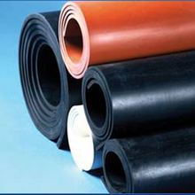 15mm thickness CR Rubber Sheets/hypalon rubber sheet