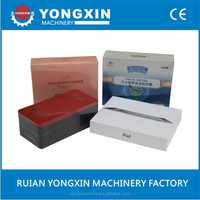 Heat Sealing And Shrink Packing Machine