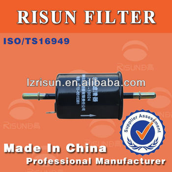 P1501-10024 Chevrolet Wuling hydraulic suction oil filters