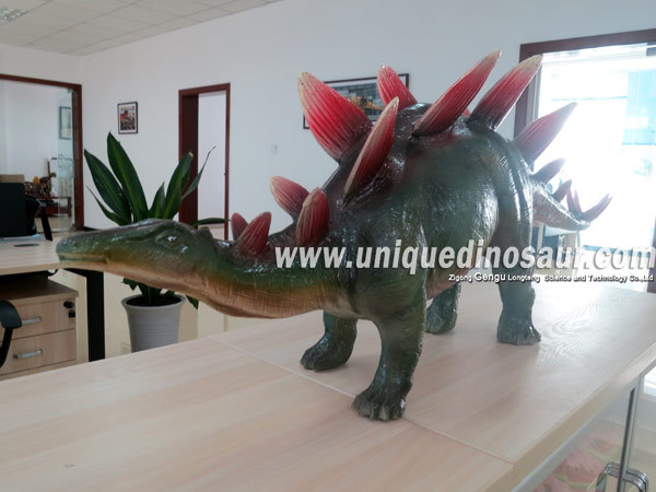 Zigong Simulation Inflatable Dinosaur For Display