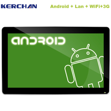 42inch android advertising screen digital signage software