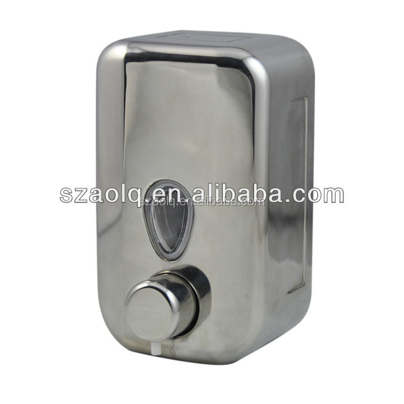 bottled drinking water hand pump dispenser foam hand soap dispenser