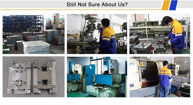 high quality cheap plastic injection mould maker