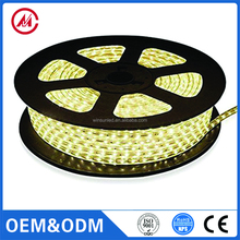 GOOD QUALITY 220V WIRELESS RGB OUTDOOR FLEXIBLE WATERPROOF LED STRIP LIGHT