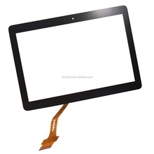 High quality LCD screen touch panel digitizer for Samsung galaxy Tab 2 10.1 P5100 black