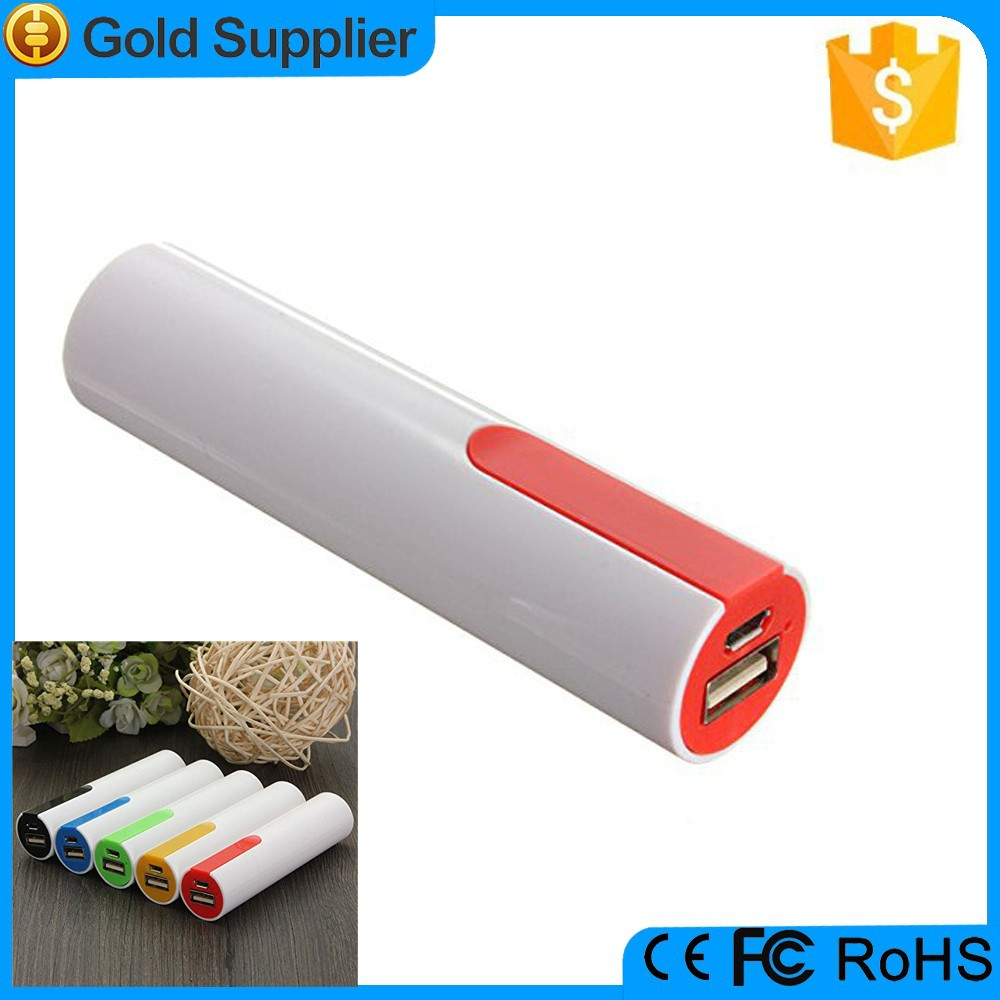 DC 5V 1A intelligent system 1500mah bavin power bank for cellphone