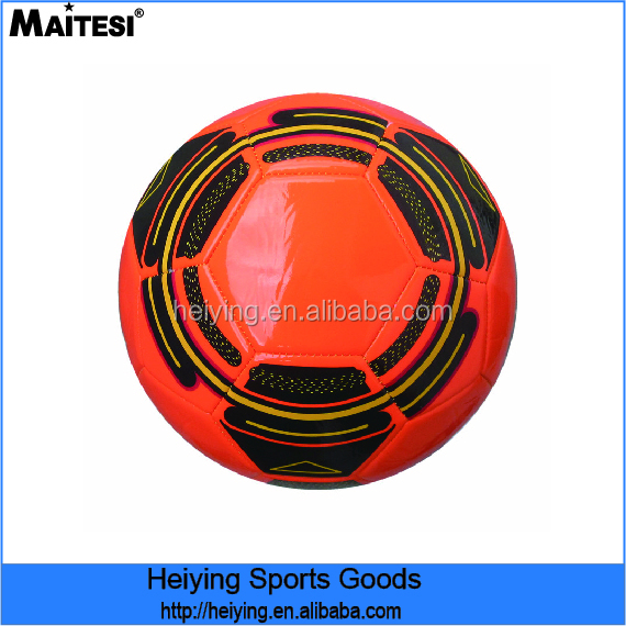 custom logo TPU leather laminated promotional training <strong>footballs</strong>,match soccer ball
