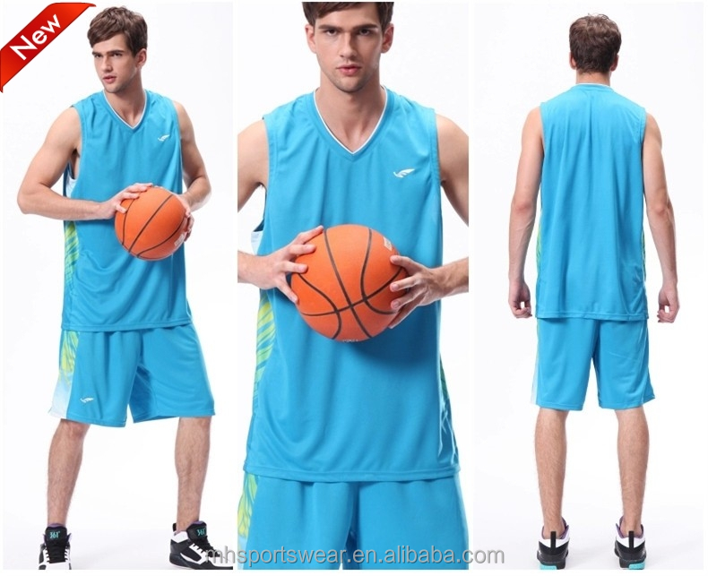 2016 latest moisture wicking blank italy basketball jersey