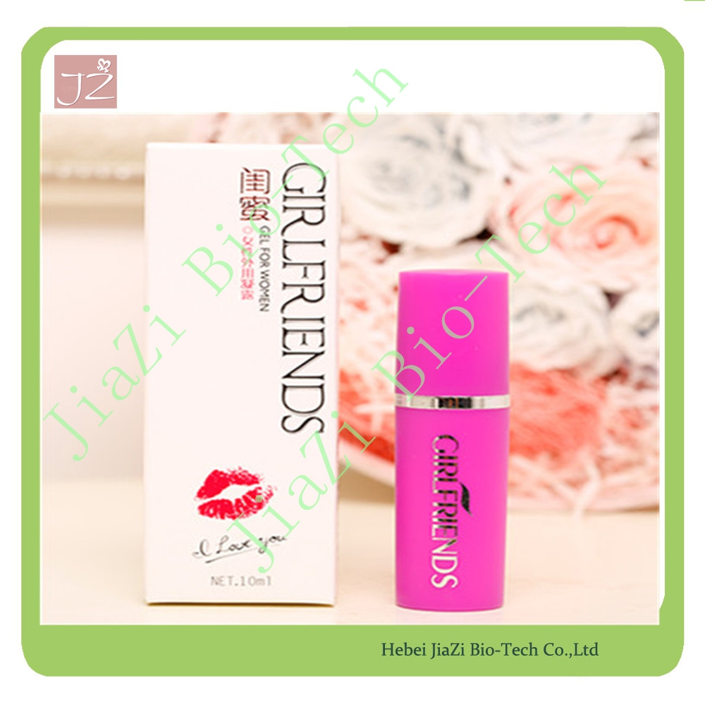 Excite Female Sexual Stimulant Gel